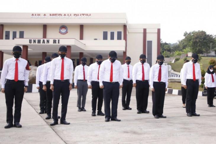 KPK lantik 18 pegawai jadi pegawai negeri