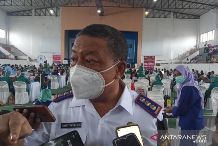 Dishub Ambon tertibkan sopir Angkot mainkan tarif ke pelajar tegakkan SK Wali Kota