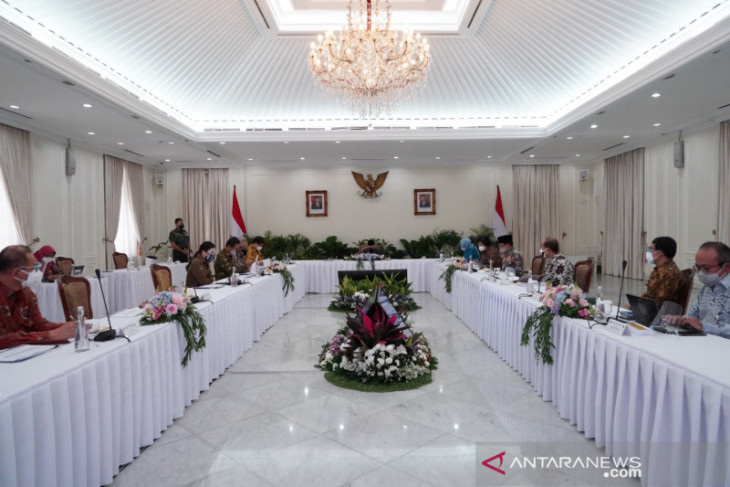 Indonesia's poverty eradication efforts to cover 212 regions in 2022
