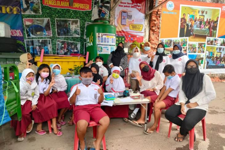 Pengelolaan sampah plastik jadi sumber pendapatan warga Kota Surabaya