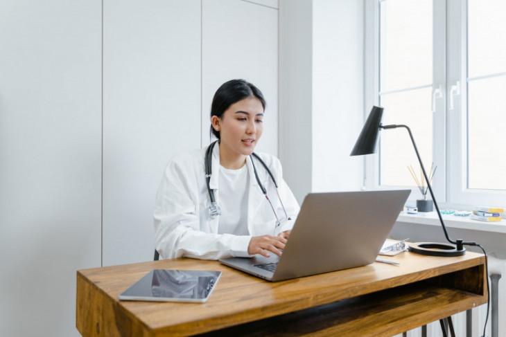 Aplikasi telemedisin OkeKlinik tawarkan perawatan