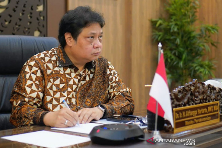 SMIs contribute significantly to Indonesia's exports: Hartarto