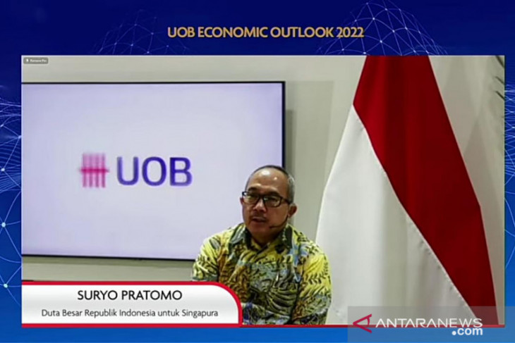 Interest high among countries for investing in Indonesia: Ambassador