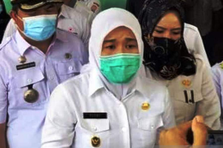 Palembang government edifies mothers on optimizing child protection