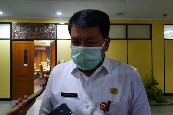 Kabupaten Tangerang siap gelar MTQ pada 21 September 2021