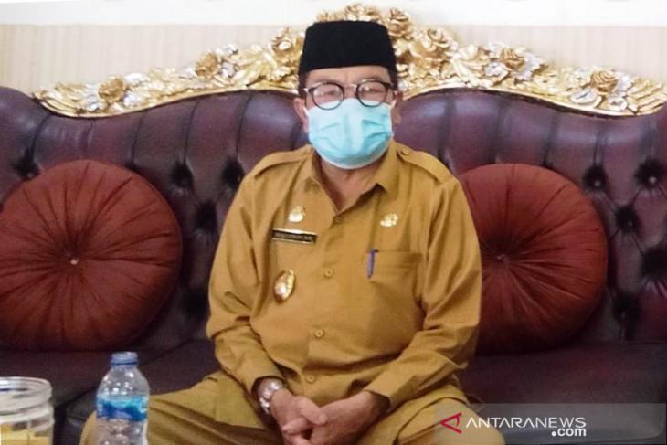 Innalillahi wa inna ilaihi rajiun, Wakil Bupati Aceh Barat meninggal dunia