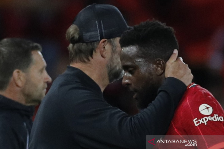 Liga Champions: Klopp sebut Origi contoh betapa mudahnya orang lupa dalam sepak bola