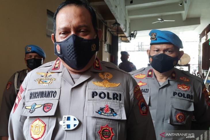 KPK OTT pejabat Pemkab Hulu Sungai Utara, Kalsel