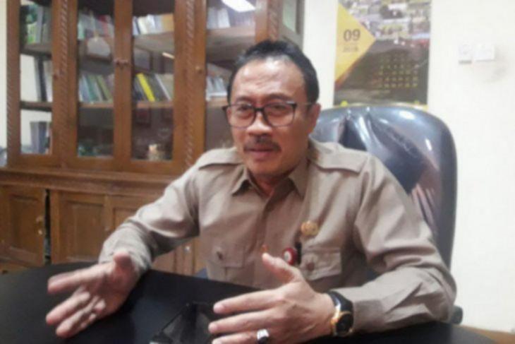 Distan Banten jelaskan banjir di Lebak-Serang tak berpotensi puso