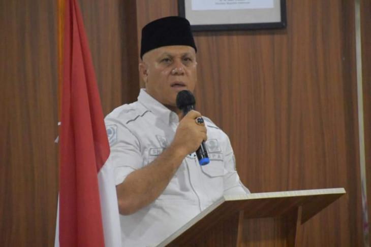 Ini tuntutan masyarakat kata Bupati Aceh Tengah