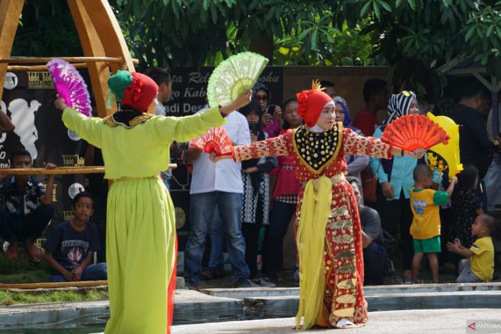 Desa Bongo di Gorontalo berbenah sambut ADWI 2021
