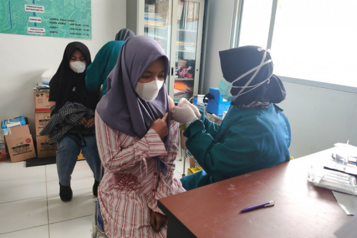 Pelaksanaan PTM di Paser menunggu persetujuan bupati