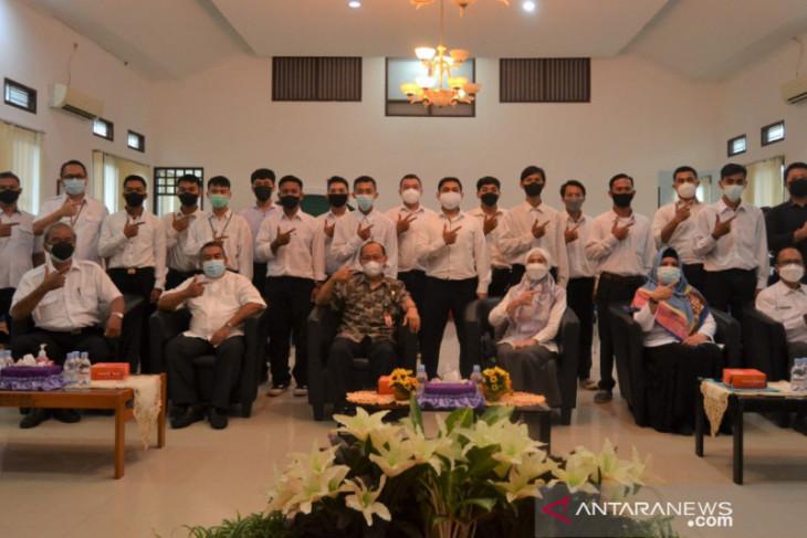 48 peserta ikut pelatihan kompetensi di BLKI Balikpapan