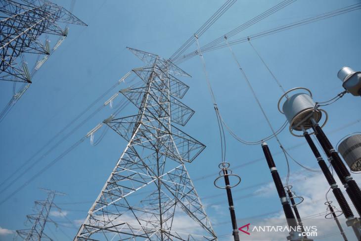 PLN operasikan dua infrastruktur kelistrikan untuk pacu pertumbuhan ekonomi di Jawa-Bali