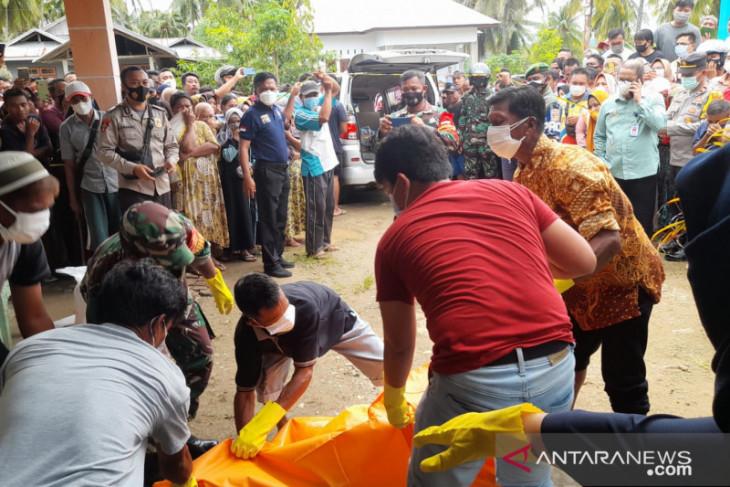 Satu orang pegawai honorer Gorontalo Utara ditemukan tewas kamar indekos