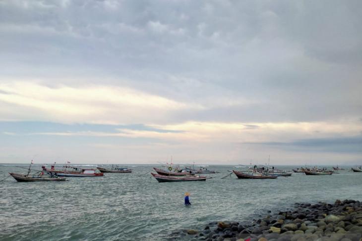 Hampir setahun, nelayan Bengkulu mengalami paceklik