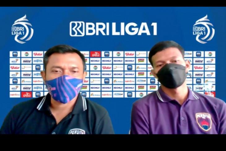 Pelatih Persita Widodo C Putro sebut Persela tim yang kompak