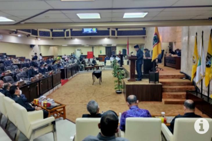 Bank Kalsel , Bangun Banua dan Jamkrida diharapkan tingkatkan penerimaan daerah