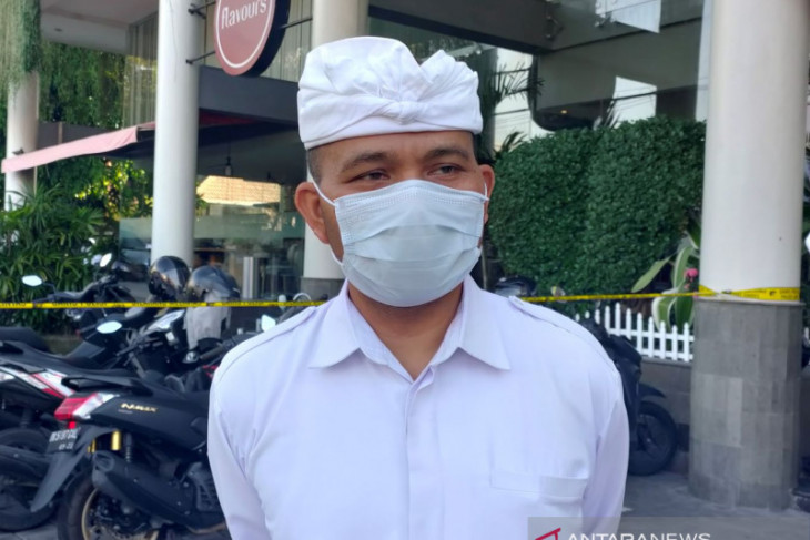 Satgas Bali: Jembrana, Buleleng, Karangasem masuk zona kuning COVID-19