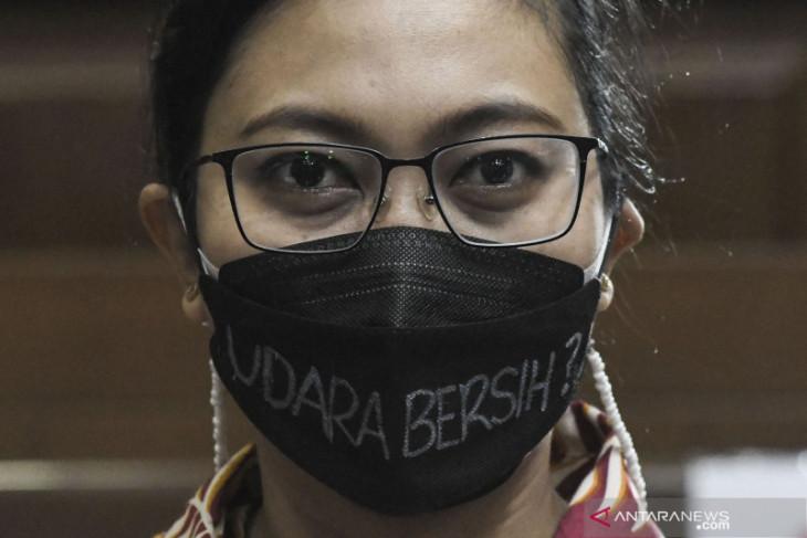 Hakim putuskan Presiden hingga Gubernur DKI melawan hukum polusi udara