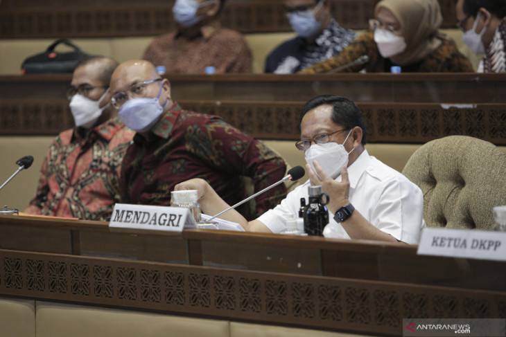 Mendagri ingatkan pejabat Pemda hindari konflik kepentingan