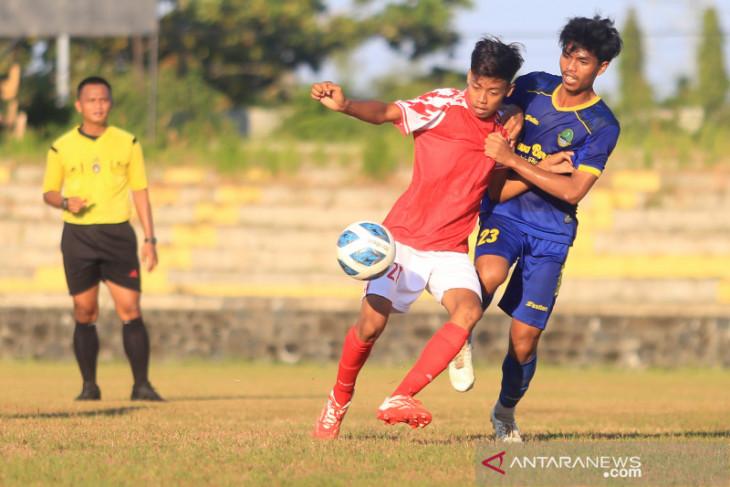 Jadwal sepak bola putra di PON Papua: dua wakil Sumatra mulai berlaga