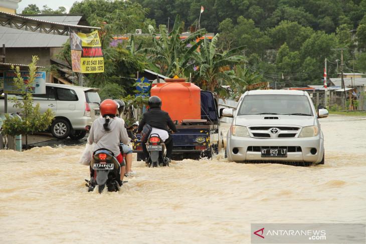 Pemkot Balikpapan siapkan lahan  bendungan pengendali banjir
