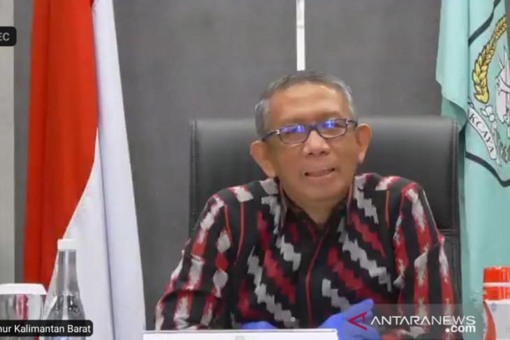 Tantangan ekonomi Kalimantan Barat ekspor belum tercatat