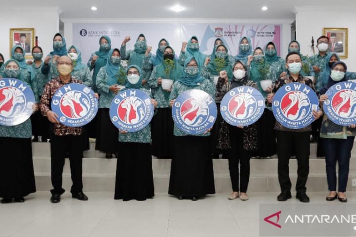 GW Matilda 2021 menyasar enam kelurahan Balikpapan
