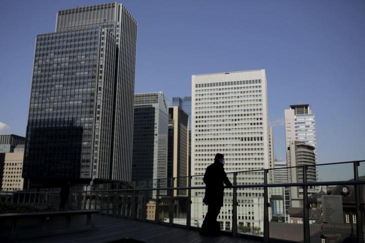 Korporasi Jepang perkirakan ekonomi pulih ke tingkat pra-pandemi di 2022