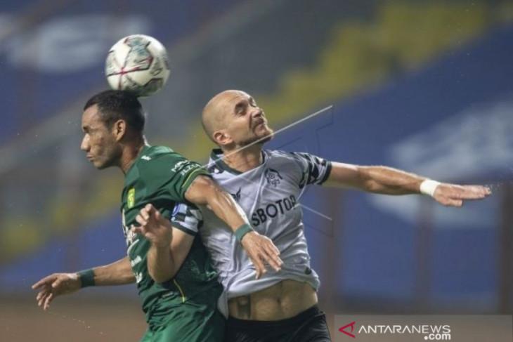 Liga 1: Jelang Persebaya vs PSM, Aji Santoso sudah kantongi kekuatan lawan