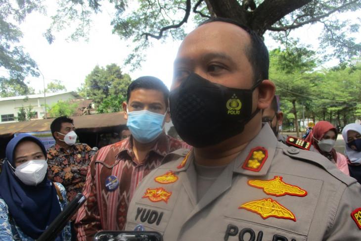 Buka penyekatan, Polres Kediri Kota siapkan operasi yustisi cegah kerumunan