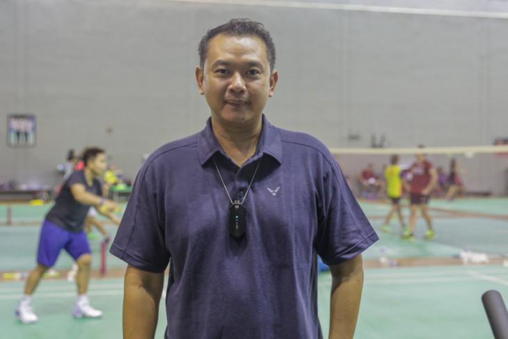 Eng Hian akui fisik Greysia/Apriyani belum siap di Piala Sudirman