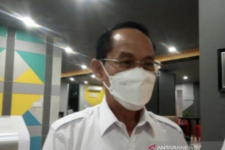 Pemkot Samarinda terima bantuan  seratus ribu masker