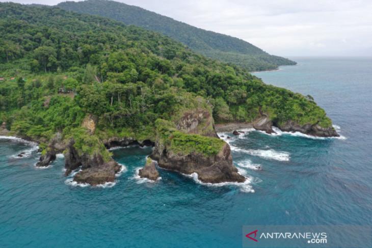 Wisata Gua Sarang Sabang masuk tiga besar finalis API Award 2021