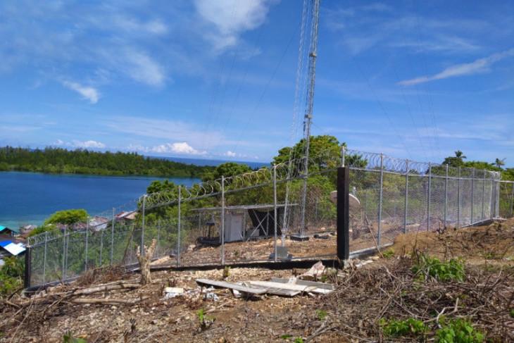 Jaringan 4G XL Axiata membentang hingga Maluku dan Papua