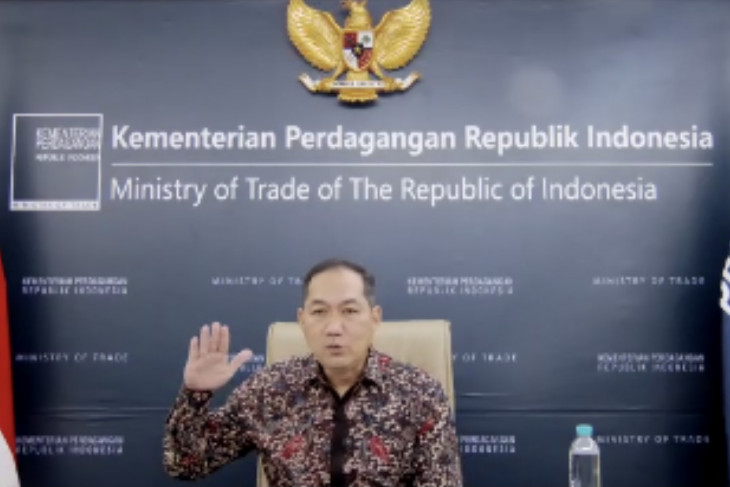 High surplus indicates economy recovering well: Trade Minister