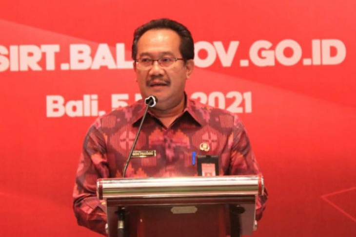 Bali raih nilai terbaik nasional dalam Indeks Keterbukaan Informasi Publik