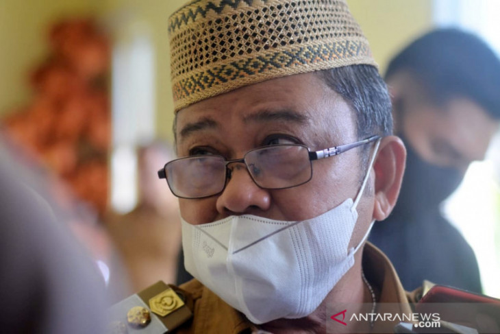 Bupati Gorontalo Utara imbau pelaku UMKM manfaatkan kredit usaha