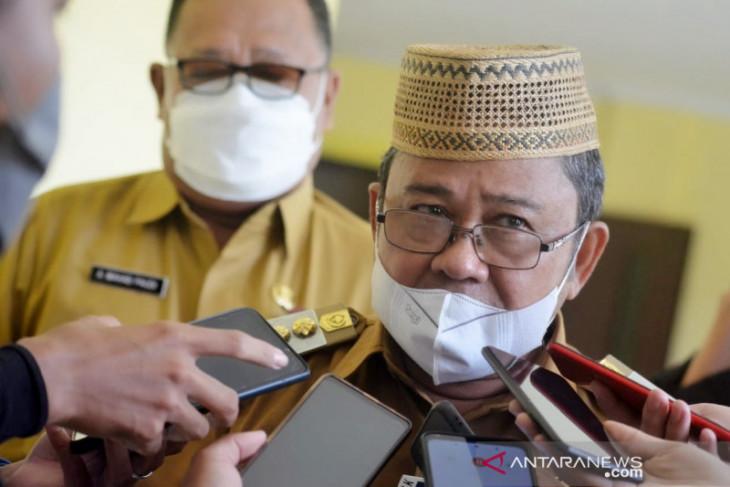 Mahasiswa Gorontalo diharapkan jadi agen vaksinasi COVID-19