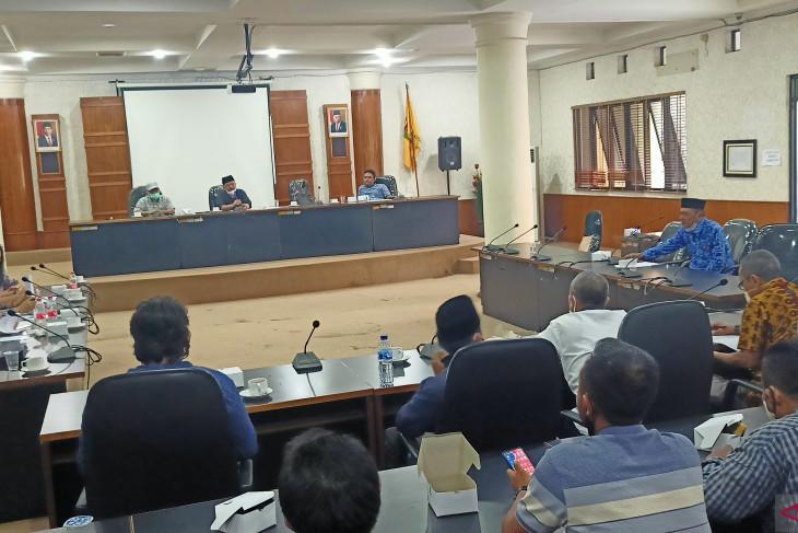 Presidium Ekonomi Rakyat Menggugat (PERM) tuntut tanggung jawab sosial perusahaan di Cilegon