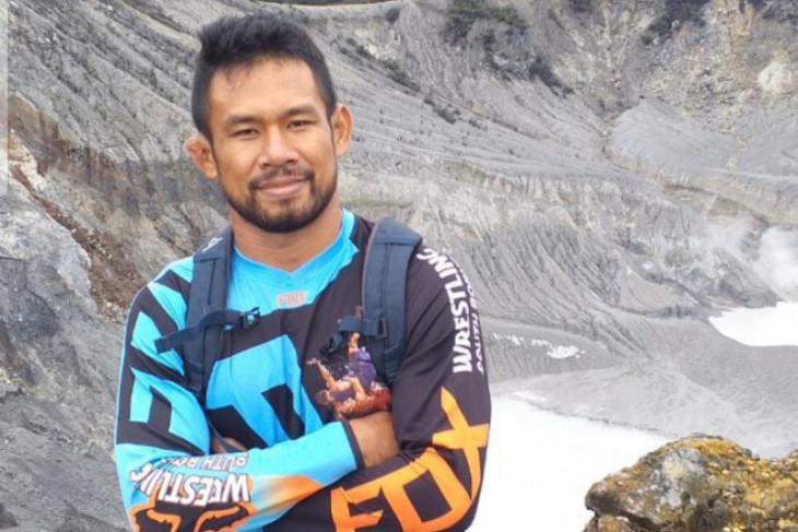 Pegulat Fahriansyah bertekad merebut kembali medali emasnya di PON Papua