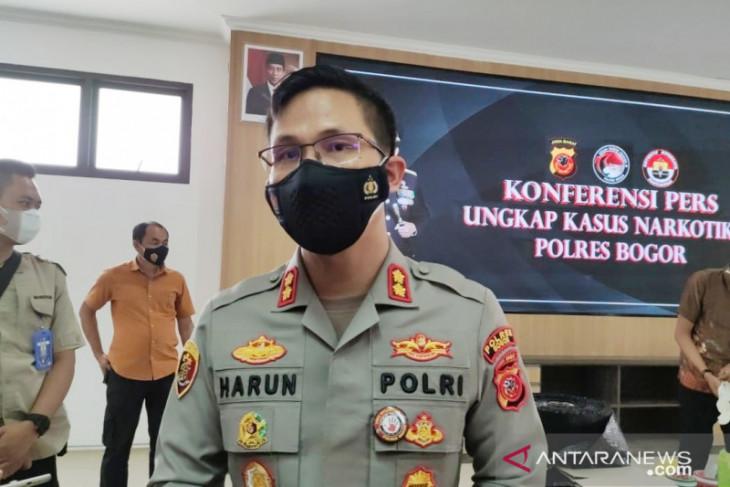 Polres Bogor terapkan metode baru ganjil-genap Puncak