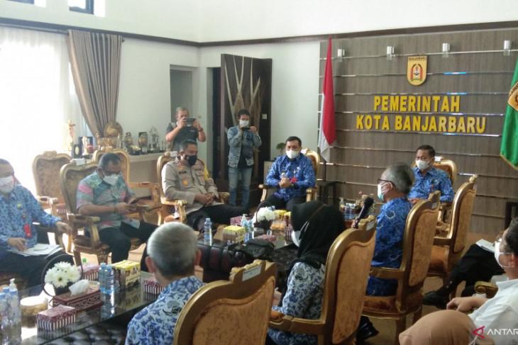Wali Kota rencanakan gelar PTM terbatas bulan Oktober