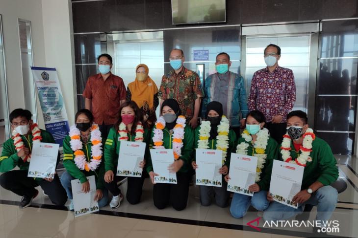 UMSurabaya beri dukungan sembilan mahasiswanya berlaga di PON Papua