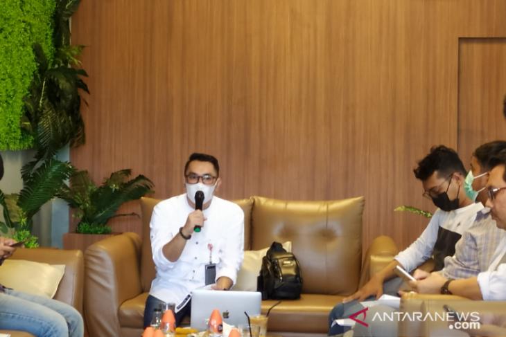 Investasi saham di Aceh didominasi kaum milenial