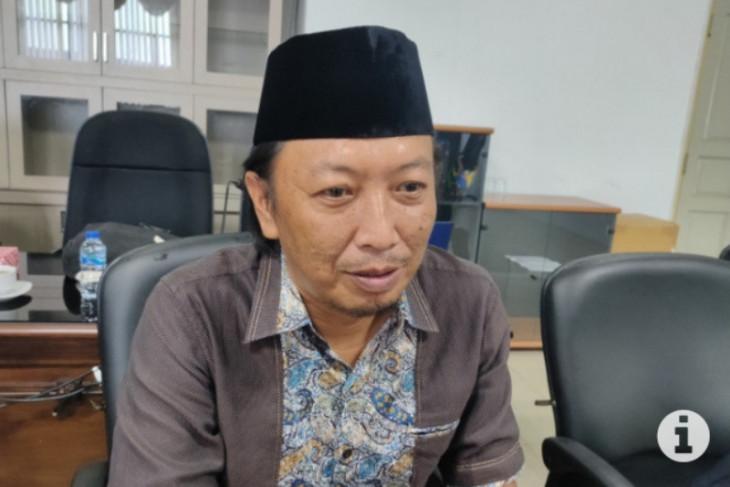 Komisi II DPRD Kalsel evaluasi kinerja Bank Kalsel di Jakarta