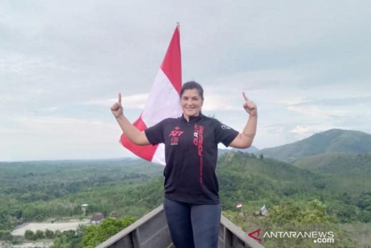Roxana dan misinya mempertahankan medali emas di PON Papua