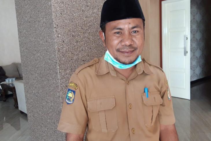 Pemprov Malut intensifkan pengawasan disiplin ASN tegakkan PP N0.94