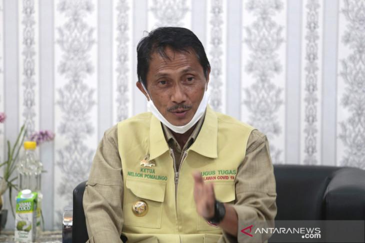 Bupati Gorontalo siapkan bonus bagi desa capai target vaksinasi
